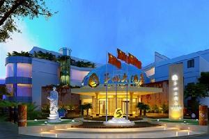 泸县茅山大酒店(泸州)