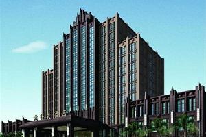 重庆龙轩大酒店