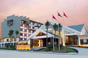 沙县广容大酒店