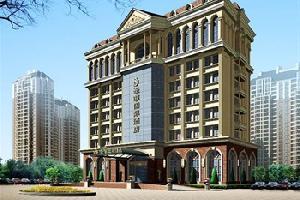 平舆圣菲国际酒店