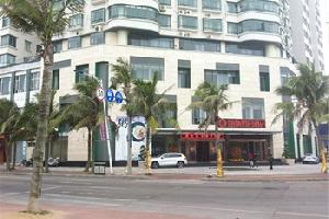 湛江海旗假日酒店