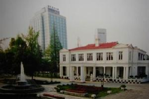 南京双门楼宾馆