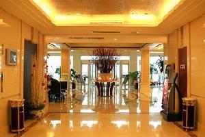 南京高楼门饭店