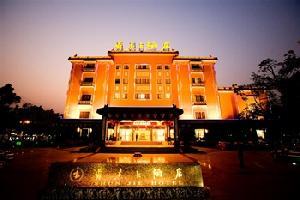 绍兴舜杰大酒店