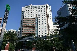 深圳海景嘉途酒店(原奥思廷酒店)