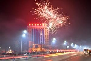 孟州金亚国际大酒店