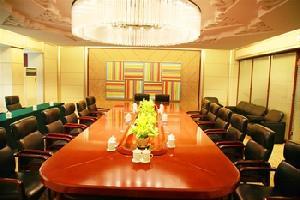 新疆生产建设兵团徕远宾馆(乌鲁木齐)