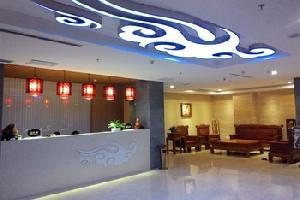铜川盛禾商务酒店