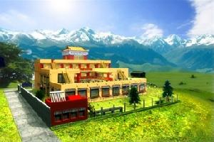 青海湖牧民之家青年旅舍