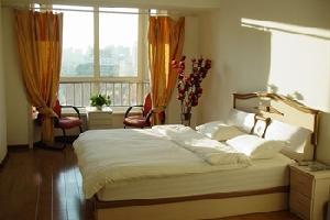 哈尔滨曼哈顿索菲亚公寓