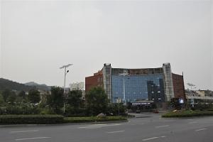 新余荣丰酒店