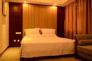 南京爱庭堡花园酒店