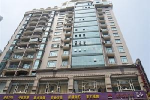 柳州雅吉时尚酒店(五星店)