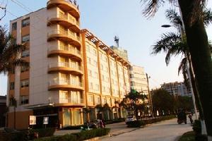 合浦红林大酒店