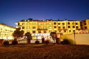 武夷山悦宏精品酒店
