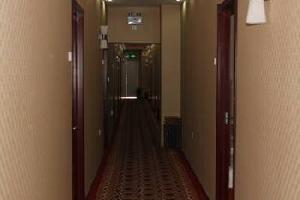 苏州皇雅公寓