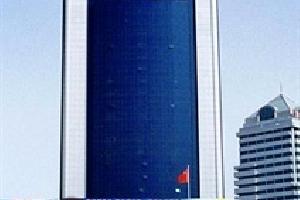 洛阳牡丹城宾馆