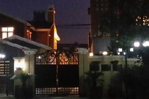 天津滨海新区大港九号花园别墅
