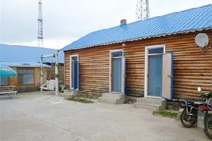 额尔古纳市琳达俄罗斯家庭游旅馆