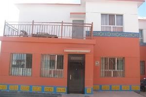额济纳旗阳光小区家庭旅馆
