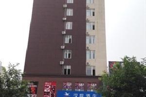 北京天瑞德宸酒店