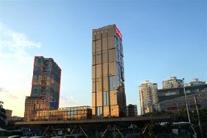 深圳市森美国际酒店公寓