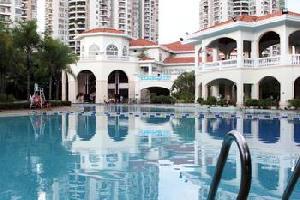 深圳和游酒店式公寓(华侨城店)