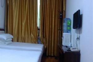 蒲城宜家时尚宾馆