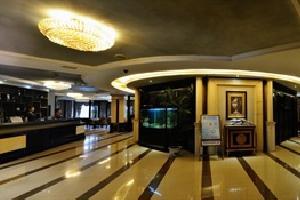Q加·沐川外滩假日酒店