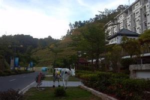 东源和园精品酒店(原和园万绿精品酒店)