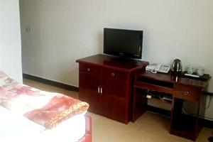 丽江机场居家酒店