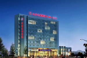 汉庭酒店(漯河经开区人民路店)