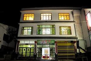 安顺桃林山庄旅馆