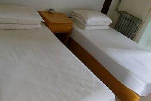 白水朝阳洗浴宾馆