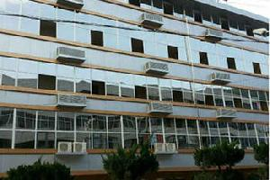 柞水乐乐石油酒店