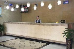 丹凤东焱商务酒店