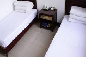 乌海金惠宾馆