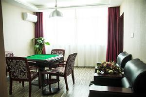 咸宁富驿商旅酒店