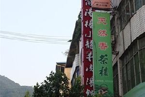 广元旺苍紫藤宾馆