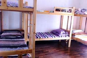 长沙巢家时尚青年公寓