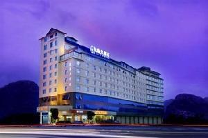 桂林桂临大酒店