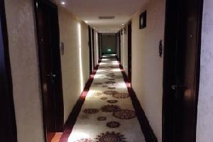 柳州顺可宾馆